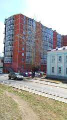 1-комнатная, переулок Дзержинского. Индустриальный, агентство, 34 кв.м.