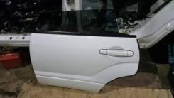 Дверь зад левая Subaru Forester SG 2я модель