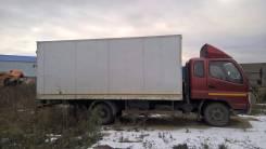 Foton. Продам грузовой автомобиль foton 1069, 3 990 куб. см., 4 500 кг.