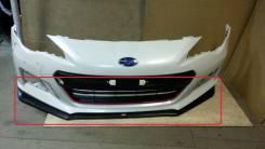 Губа. Subaru BRZ, ZC6