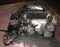 Двигатель в сборе. Honda Avancier Honda Accord Honda Odyssey, RA3 Двигатель F23A