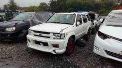 Nissan Terrano Regulus. JRR50011864, QD32ETI