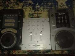 Продам DJ оборудование