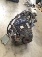 Двигатель в сборе. Honda Ascot Innova Honda Accord Двигатель H23A