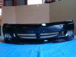 Обвес кузова аэродинамический. Nissan Cedric, ENY34, HY34, MY34, Y34 Nissan Gloria, HY34, Y34, ENY34, MY34