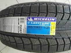 Michelin Latitude X-Ice Xi2. Зимние, без шипов, без износа, 4 шт