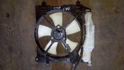 Вентилятор охлаждения радиатора. Honda FR-V Honda Edix, DBA-BE3, DBA-BE8, ABA-BE4 Двигатель K20A9