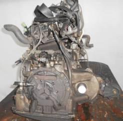 Двигатель в сборе. Mazda Familia Mazda Autozam AZ-3 Двигатель B5