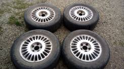 Продам недорого комплект колес. x15 5x114.30