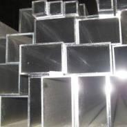 Труба алюминиевая профильная 15x15x2 АД31Т