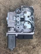 Механизм стояночного тормоза. BMW 7-Series