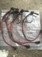 Высоковольтные провода. Subaru Impreza, GC8