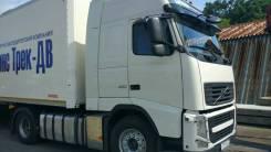 Volvo FH 12. Продаётся тягач Volvo FH-TRUK 4X2 с прицепом, 12 780 куб. см., 20 000 кг.