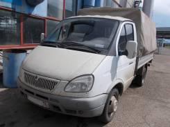 ГАЗ 3302. Продается Газель ГАЗ-3302, 2 464 куб. см., 1 500 кг.