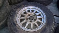 Bridgestone RD604 Steel. Всесезонные, 2015 год, износ: 5%, 1 шт