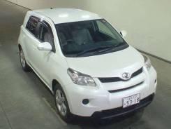 Toyota ist. NCP110