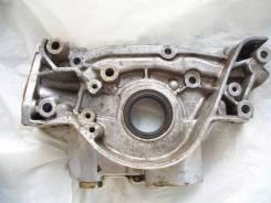 Насос масляный. Mitsubishi Pajero Двигатель 6G72