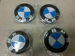 """Крышки ЦО дисков BMW 68мм. Диаметр 18"""""""", 1шт"""