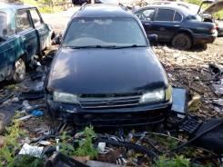 Toyota Corolla. GFAE100, 5AFE