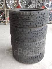 Dunlop DSX. Зимние, без шипов, 2007 год, износ: 5%, 4 шт
