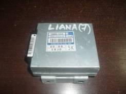 Блок переключения кпп Susuki Liana 38880-59JD, передний