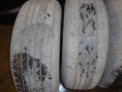 Bridgestone Dueler H/P. Летние, 2012 год, износ: 50%, 4 шт