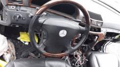 SRS кольцо. Mercedes-Benz S-Class, W220
