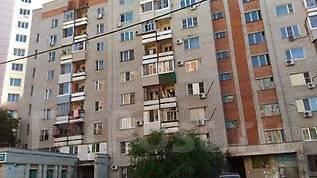 1-комнатная, улица Запарина 137а. Кировский, агентство, 36 кв.м.