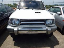 Mitsubishi Pajero. V264008149, 4M40
