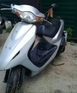 Honda Dio AF56. 49 куб. см., исправен, без птс, с пробегом