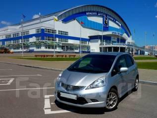 Honda Fit. автомат, 4wd, 1.5 (120 л.с.), бензин, 103 000 тыс. км
