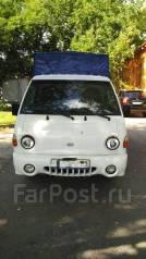 Hyundai Porter. Продается xyundai porter, 2 500 куб. см., 1 000 кг.