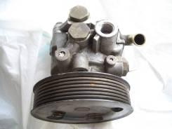 Гидроусилитель руля. Mitsubishi Pajero Двигатель 6G72