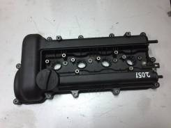 Крышка головки блока цилиндров. Hyundai: ix20, i30, Elantra, i20, Avante