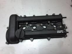 Крышка головки блока цилиндров. Hyundai Avante, HD Hyundai Elantra