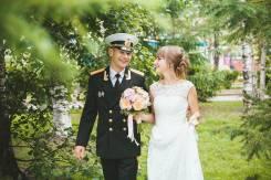 Свадебный и семейный фотограф Наталья Егорова
