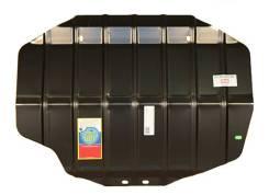 Защита картера, коврики, ветровики, фаркопы и др. автоаксессуары. Под заказ