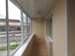 Остекление балконов в рассрочку!