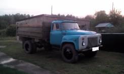 САЗ. Продается ГАЗ-53 (самосвал) и запчасти к нему, 4 200куб. см., 4 000кг., 4x2