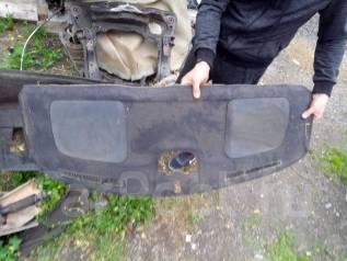 Полка багажника. Honda Rafaga, CE4, E-CE4 Honda Ascot, CE4, E-CE4 Двигатель G20A