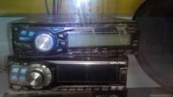 Автомагнитола с mp3