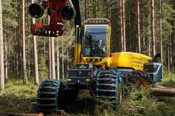 Eco Log. Харвестер 590. Под заказ
