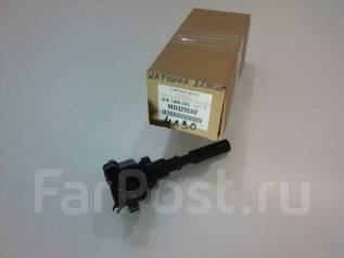 Катушка зажигания. Mitsubishi: Toppo BJ, Town Box Wide, Pajero Junior, Minicab, Town Box, Pajero Mini, Toppo BJ Wide Двигатель 4A30. Под заказ
