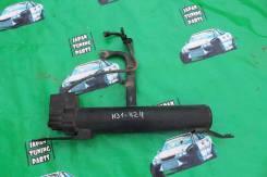 Вакуумная система с ресиверами. Toyota Harrier, MCU36, GSU31, GSU36, MCU31 Двигатели: 1MZFE, 2GRFE