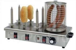 Аппараты хот-догов и шаурмы. Под заказ