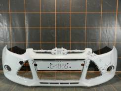 Ford Focus III - Бампер передний - BM51-17757 ; 1719342