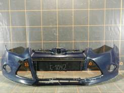 Ford Focus III - Бампер передний (донор) - BM51-17757 ; 1719342
