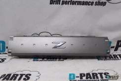Панель стенок багажного отсека. Nissan Fairlady Z, Z33