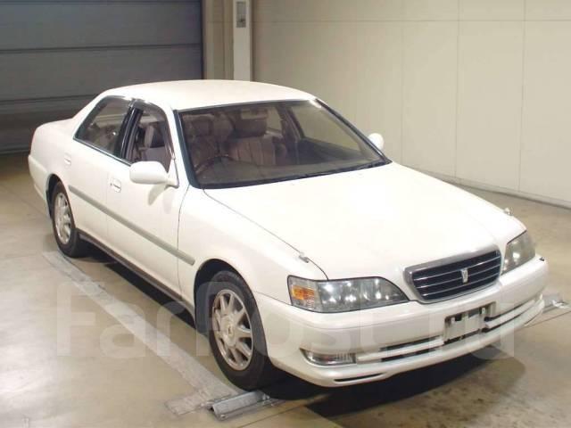 Гудок. Toyota: Mark II Wagon Qualis, Mark II, Lite Ace Noah, Town Ace Noah, Camry Gracia, Crown, Hilux Двигатели: 5SFE, 1MZFE, 2MZFE, 2LTE, 2JZGE, 1JZ...