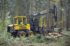 Eco Log 564D. Новый форвардер . Под заказ